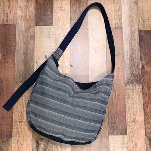 Retro Metro Hobo Bag